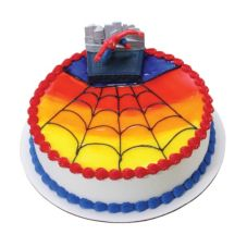 Deco-Set,Spiderman Birthday