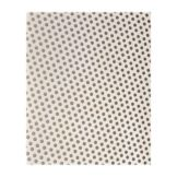 J.B. Prince B850 A Polka Dot Decorating Stencil Grid