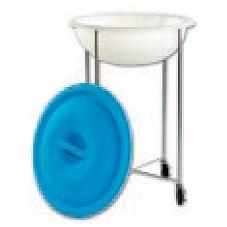 Faribo P600 C/A 30 Qt. Mobile Mixing Bowl Assembly
