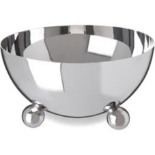 Carlisle® 609171 Allegro 20 Oz. Stainless Steel Display Bowl