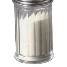 American Metalcraft SAN300 Base For SAN312 12 Oz Cheese Shaker - Dozen