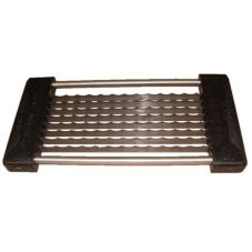 "Vollrath 15114  InstaSlice™ 3/8"" Scalloped Blade Assembly"
