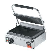 Vollrath 40794 Cayenne Cast Iron Single Panini Style Sandwich Press