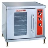 Blodgett Oven and Steam CTB SINGLE Half Size Electric Convection Oven