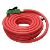 NoTrax® 106-099 Horizontal Braided 25' Hose
