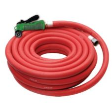 NoTrax® Horizontal Braided 25' Hose