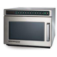 Menumaster® MDC12A2 1200 Watt Commercial Microwave