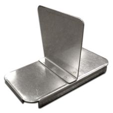 Quadra-Tech DIV1/9 Divider For Stainless Steel VA Pan