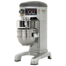 Hobart HL600-1STD Legacy® 2.7 HP 4-Speed 60 Qt Planetary Mixer