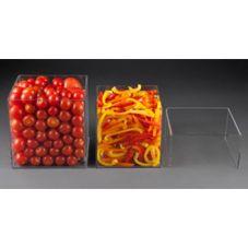 Rosseto® FBDC091 Cubisers 3-Piece Chop Box - Set