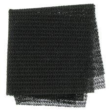 "Kittrich® 12"" x 24"" Black Magic Mesh Liner"