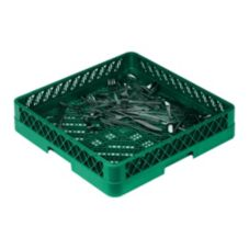 Traex® Green Flatware Rack