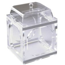 """Rosseto® SMP1487 Mod.Pod™ 6"""" Small Stand & Lid"""