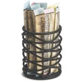 TableCraft BK155 Artisan Collection Sugar Packet Holder - 12 / CS