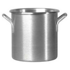 Vollrath® 4320 Wear-Ever® 80 Qt. Aluminum Stock Pot