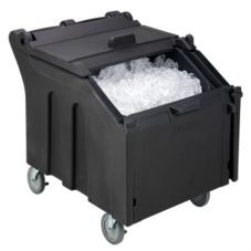 "Traex ICE140-06 140 Lb. Capacity Ice Caddy with 5"" Swivel Casters"