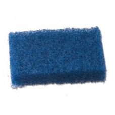 ACS Industries S088 General Use Heavy Duty Blue Scrub Pad - 40 / CS