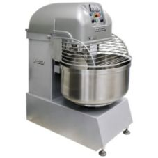 Hobart HSL180-1 8.5 HP 2-Speed 180 Lb. Spiral Mixer