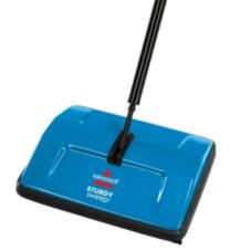 Bissell® 2402 Sturdy Sweep™ Non-Electric Sweeper