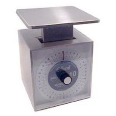 Edlund Top Loading Counter Mount Portion Dial Scale