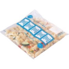 "Ecolab Fold / Saddle ""Monday"" Portion Bags"