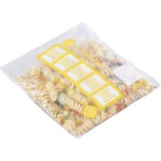 "DayDots 30937-02-41 6.5"" x 7"" Tuesday Saddle Portion Bags - 2000 / PK"