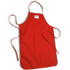 "Tucker Safety 50360 Poly-Cotton 36"" Apron With VaporGuard Barrier"