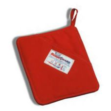 Tucker 58000 Square Poly-Cotton Hot Pad with VaporGuard