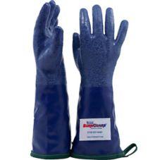 """Tucker Safety 92145 XL 14"""" Seam-Sealed SteamGlove™ - Pair"""