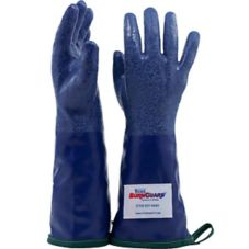 "Tucker Safety 92143 Med 14"" Seam-Sealed SteamGlove™ - Pair"