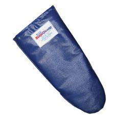 "Tucker Safety 55182M 18"" QuicKlean™ Puppet-Style Oven Mitt"
