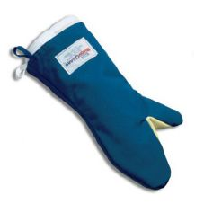 "Tucker 6189 Nomex™ Conventional 18"" Oven Mitt with Liner"