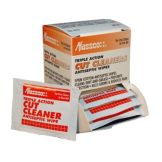 Afassco® 1616 Antiseptic Cut Cleaner Wipes - 5 / PK