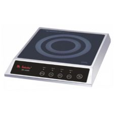 Spring USA® Built-In MAX Induction™ 3500W Countertop Range