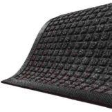 The Andersen Co. 200-154 Waterhog Classic Charcoal 3' x 5' Floor Mat
