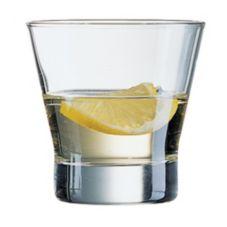Cardinal 79747 Arcoroc Shetland 8.5 oz Old Fashioned Glass - 48 / CS
