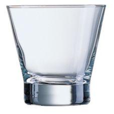 Cardinal E1907 Arcoroc Shetland 10 oz Old Fashioned Glass - 48 / CS