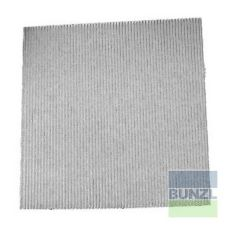 Smurfit-Stone Half Sheet White Corrugated Cake Board