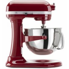 KitchenAid® KP26M1XER Professional 600™ Series Stand Mixer