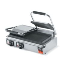 Vollrath® 40795 Cayenne® Double Panini Press
