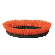 Oreck 237.047 Orange Replacement Brush For Orbiter Floor Care Machine