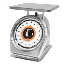 Rubbermaid® FG832SRW 32 Oz. x .125 Oz. Orange Dial Scale