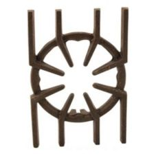 "Franklin Machine Square 6"" Spider Grate"