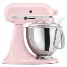 KitchenAid KSM150PSPK Artisan® Series Cook for the Cure® Mixer