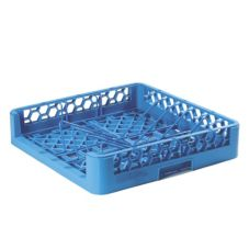 Carlisle RSP14 OptiClean Bakery Tray & Sheet Pan Rack - 3 / CS