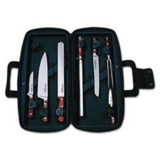Dexter Russell 5981 Connoisseur 7-Pc Premier Forged Chefs Set - 7 / ST