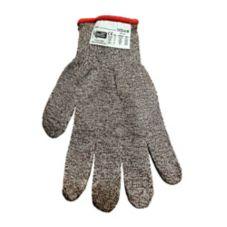 Tucker Safety 94522 Small Tan KutGlove™ Cut Resistant Glove