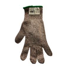Tucker Safety 94523 Medium Tan KutGlove™ Cut Resistant Glove