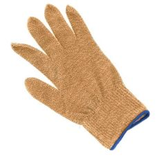 Tucker Safety 94524 Large Tan KutGlove™ Cut Resistant Glove