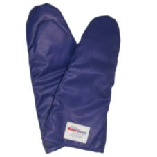 "Tucker Safety 55182XLARGE 18"" QuicKean™ Puppet Oven Mitt"